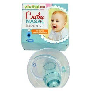 Vivital plus Baby nazalni aspirator