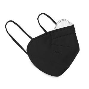 Zaštitna maska KN95 crna