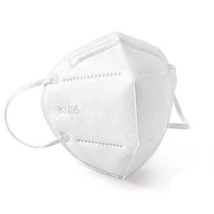 Zaštitna maska KN95 bela