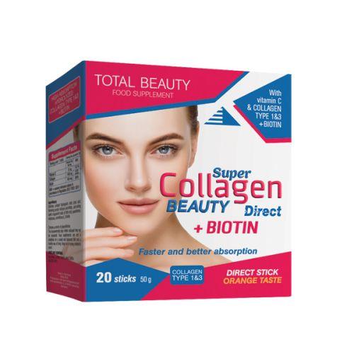 Super Collagen Beauty direct a20