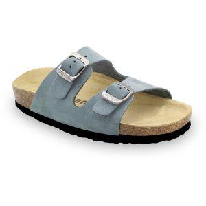 Grubin dečije papuče 33050 ARIZONA siva
