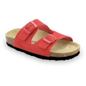 Grubin dečije papuče 33050 ARIZONA crvena