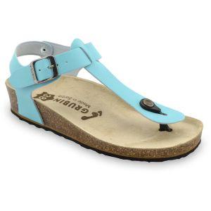 GRUBIN ženske sandale japanke TOBAGO 953650 plava
