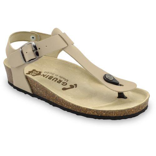 GRUBIN ženske sandale japanke TOBAGO 953650 bez