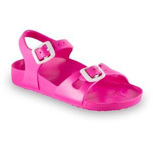 GRUBIN dečija sandala RIO LIGHT 3102400/310300-roze