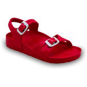 GRUBIN dečija sandala RIO LIGHT 3102400/310300-crvena