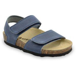 GRUBIN dečije sandale DIONIS 186305 teget (30-35)