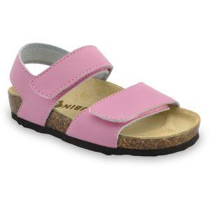 GRUBIN dečije sandale DIONIS 186305 roze (30-35)