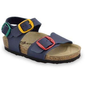 GRUBIN dečije sandale ROBY 117234 teget (23-29)