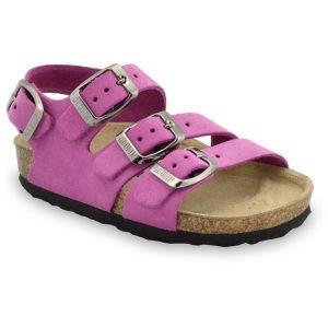 GRUBIN dečije sandale CAMBERA 27305 roze (30-35)