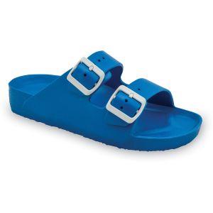 GRUBIN muške papuče KAIRO LIGHT 3234300 plava