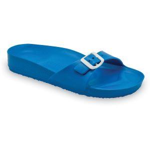 GRUBIN papuča MADRID LIGHT 30437- plava