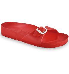 GRUBIN ženske papuče MADRID LIGHT 30437- CRVENA