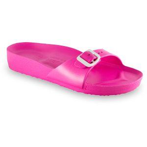 GRUBIN ženske papuče MADRID LIGHT 30437- ROZE