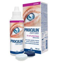 Proculin Soft Lens rastvor za sočiva 100ml