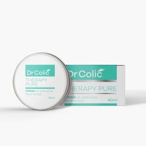 Dr Colić Pure krema za uklanjanje fleka na koži