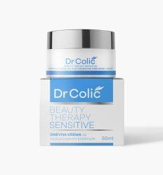 Dr COLIĆ Sensitiv dnevna krema - anti-age krema za lice