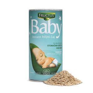 Baby instant čaj 150g