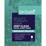 Dr Colić Deep clean maska za lice