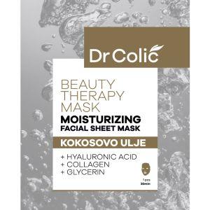 Dr Colić Moisturizing maska za lice