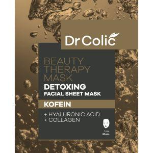 Dr Colić Detoxing maska za lice