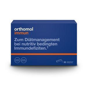 Orthommol immuno 30 kesica sa praškom za jačanje imuniteta