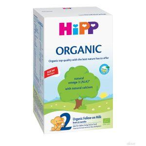 HIPP ORGANIC 2 300g