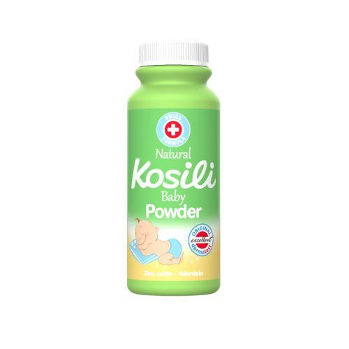 Kosili All Natural puder za bebe 100g