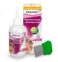 PARANIT šampon protiv vaški+češalj
