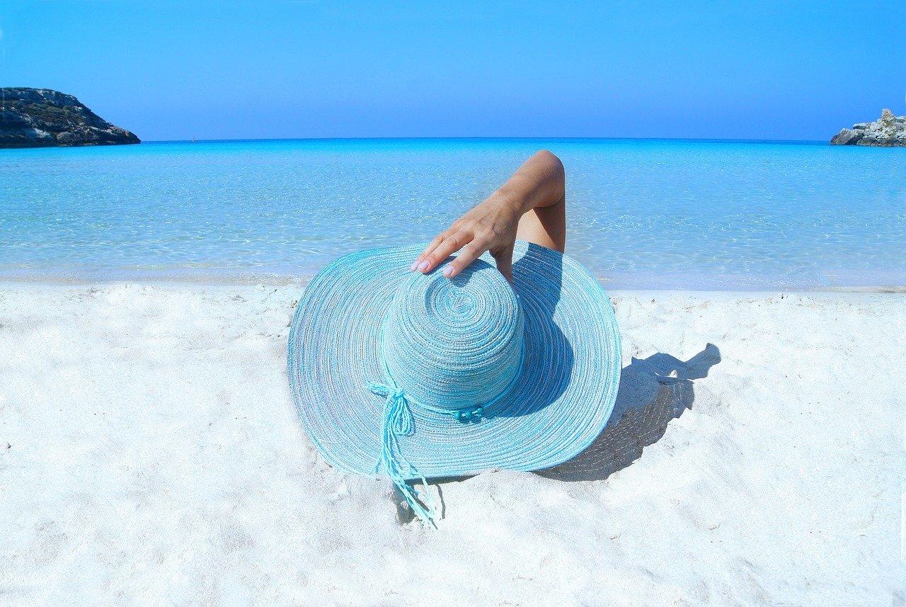 Kako zaštititi kožu od štetnog uticaja sunca?