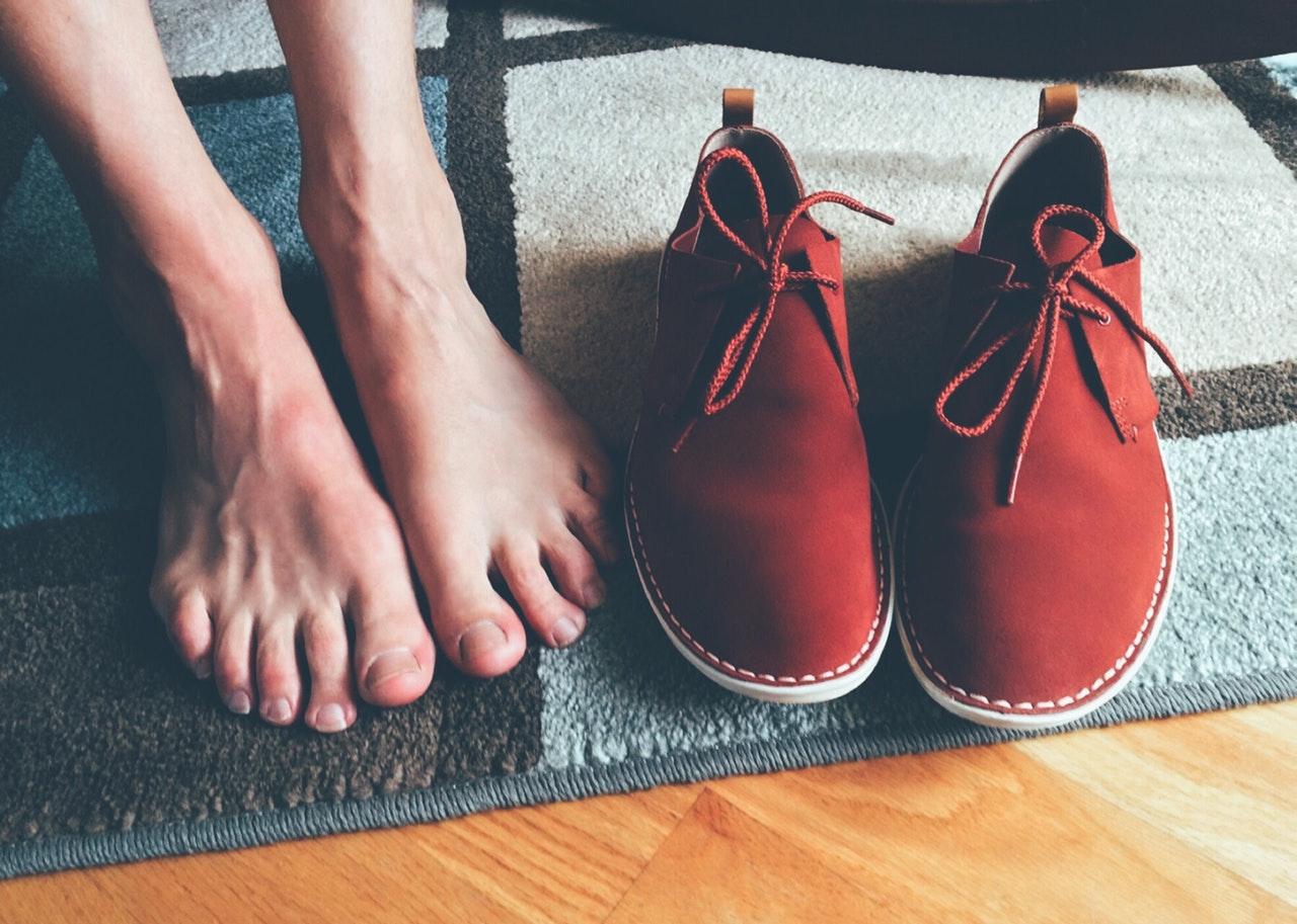 Nekoliko korisnih saveta za negu stopala