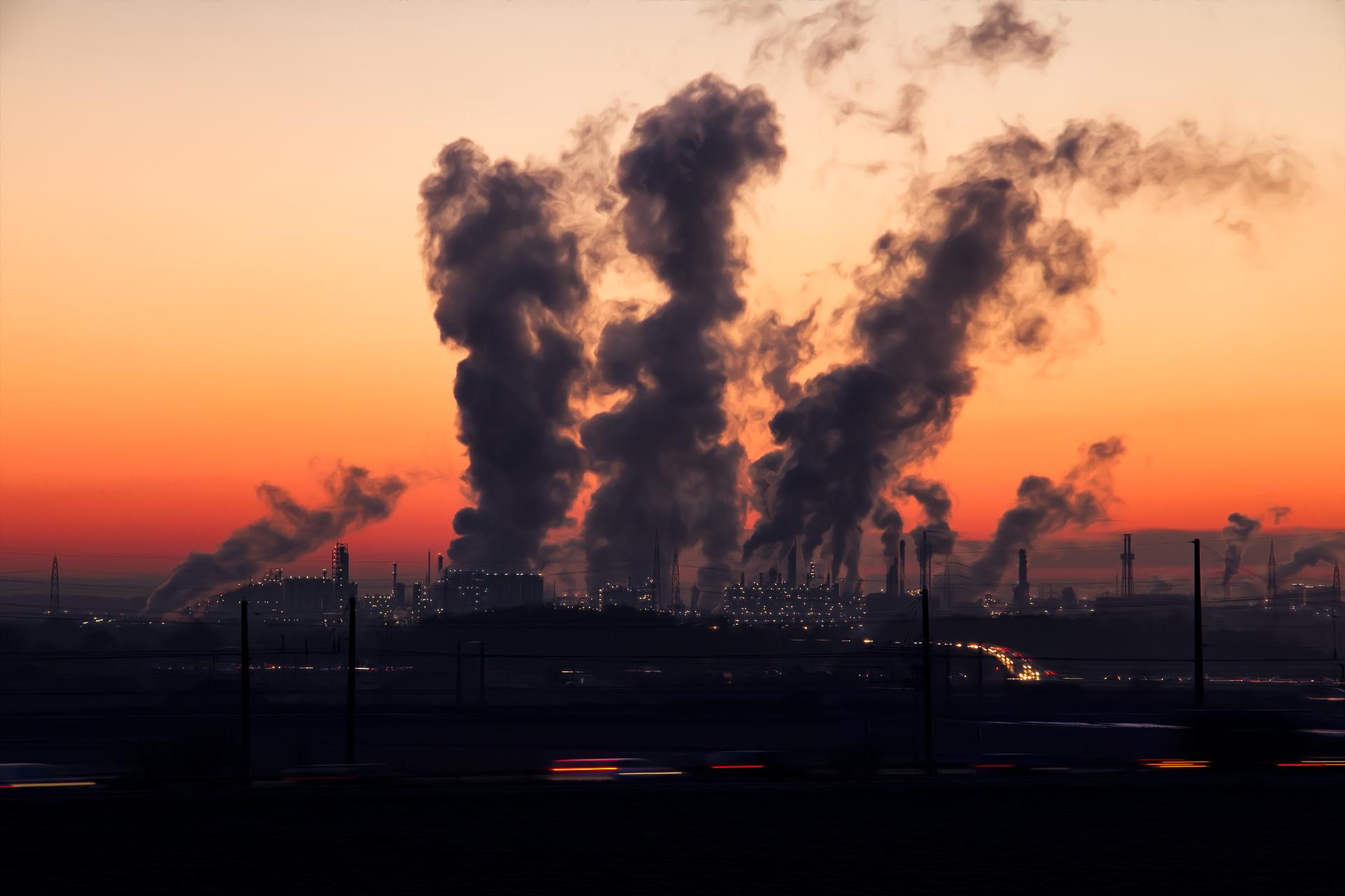 Zagađenje vazduha – kako se zaštiti i kako umanjiti posledice?